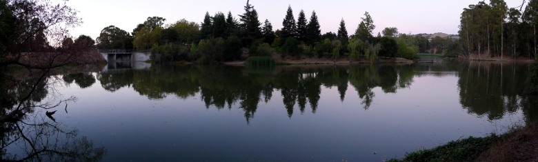 Don Castro lake